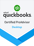 Reno QuickBooks ProAdvisor