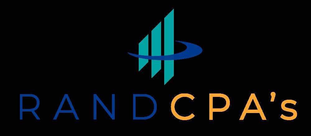 Rand CPAs Logo